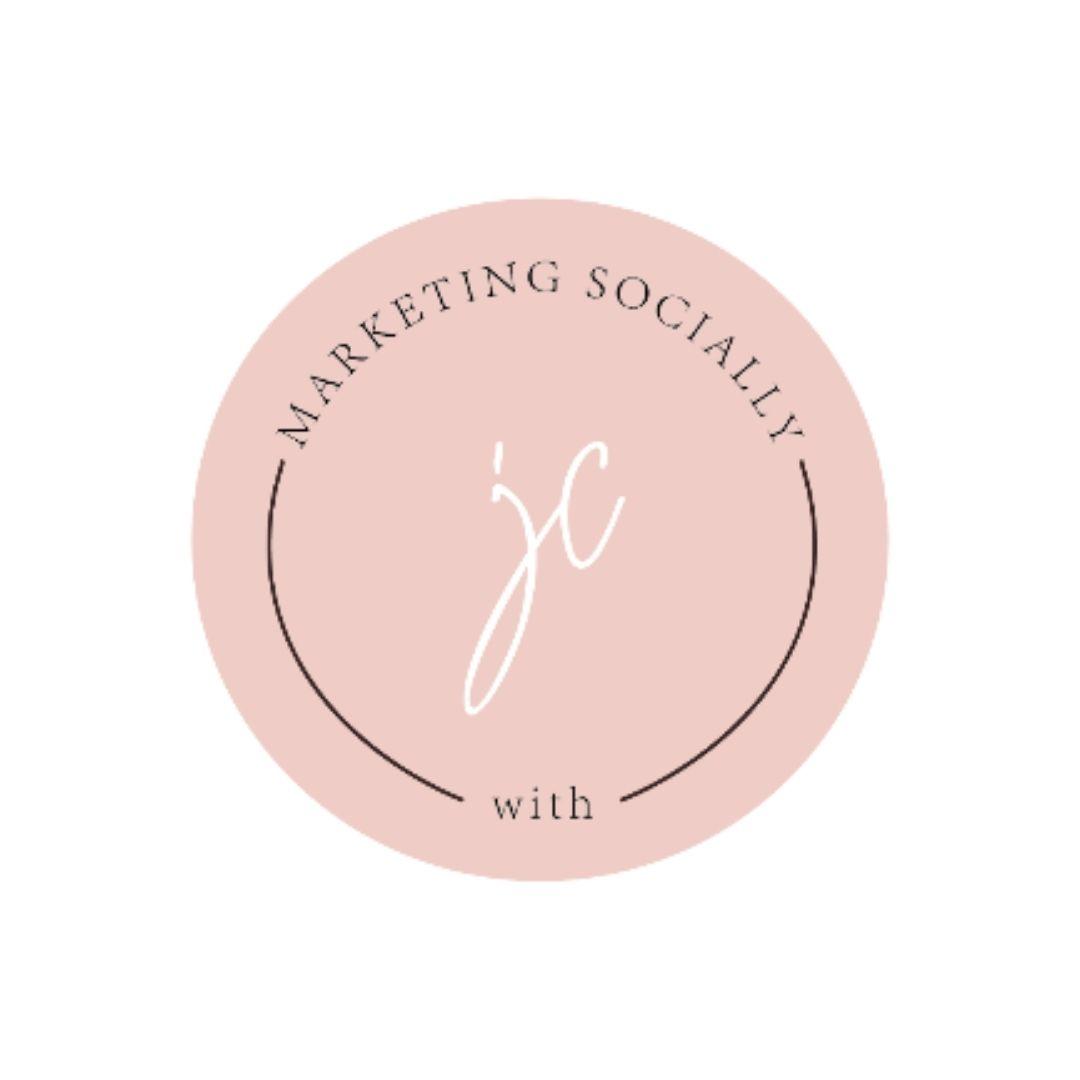 Marketing Socially With JC