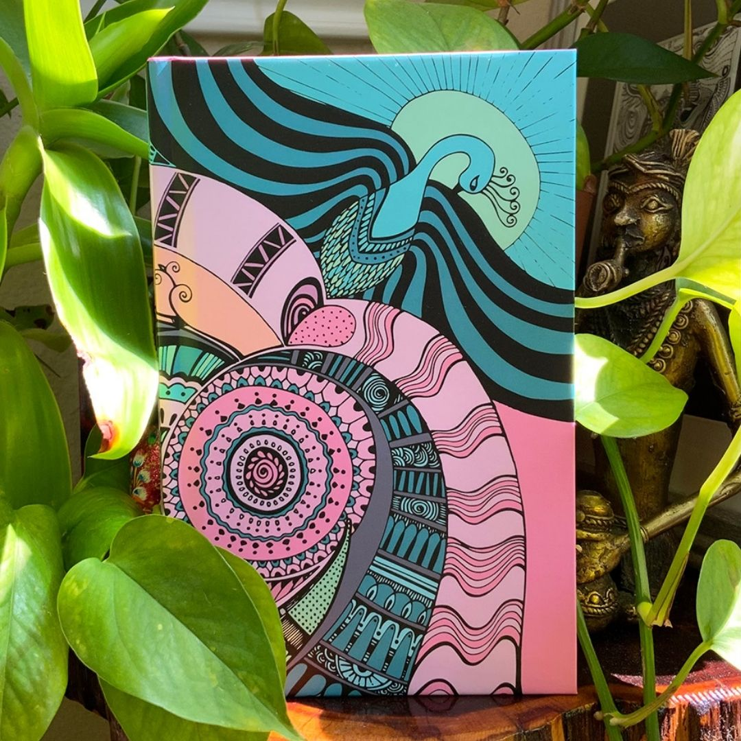 Designs by Loveleen