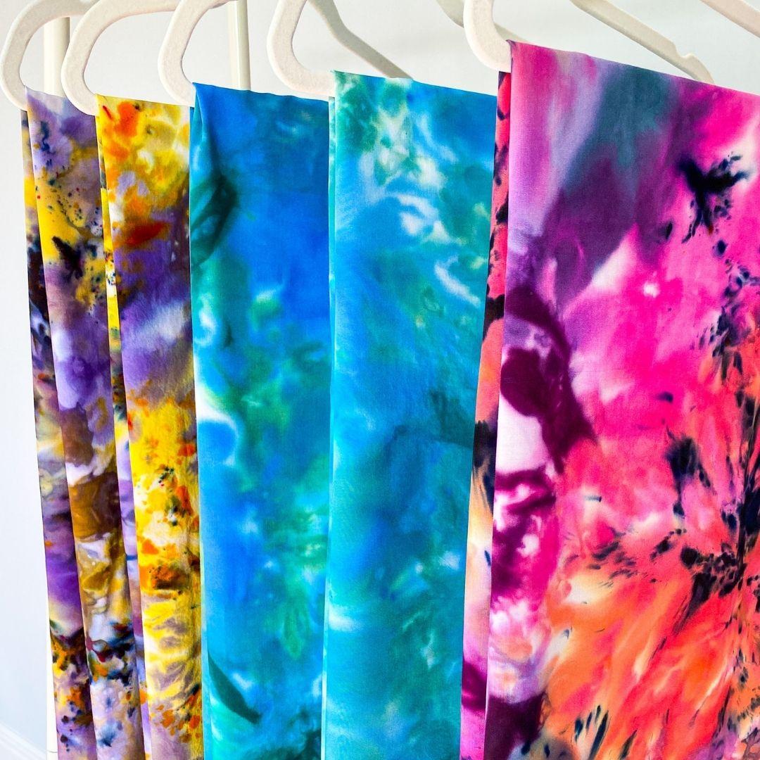 Gold Coast Dyes